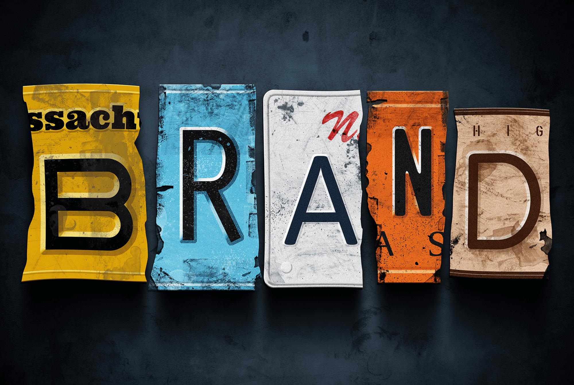 Brand Marketing doanh nghiệp những điều bạn cần biết - Kiến thức SEO A -Z