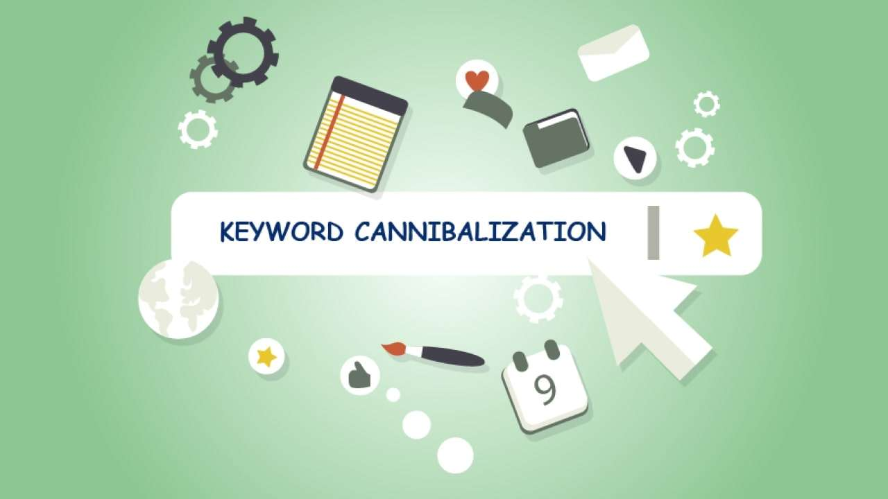 Tim·hiểu Keyword cannibalization là gì?   VioCompany