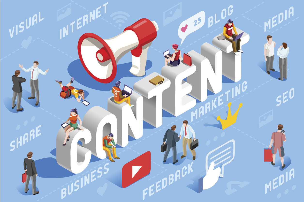 Định nghĩa content angle cho người mới cần biết - Kiến thức SEO A -Z