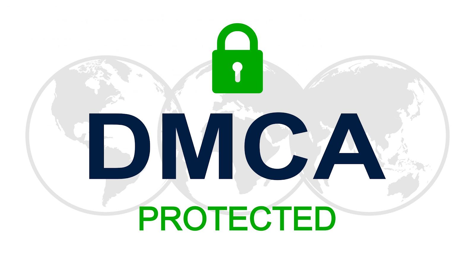 Phân tích về DMCAbạn cần biết