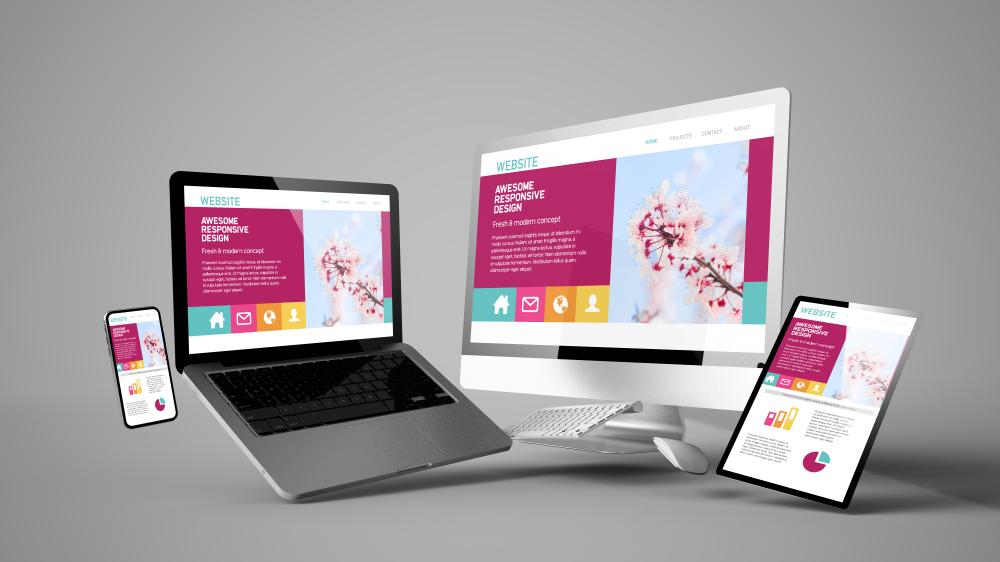 Lợi ích thiết thực củaviệc thiết kế website hiệu quả